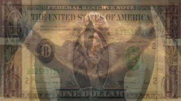 1 Dolar'ın sırrı!