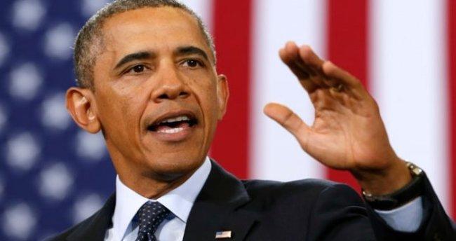 Obama'dan Musul açıklaması!