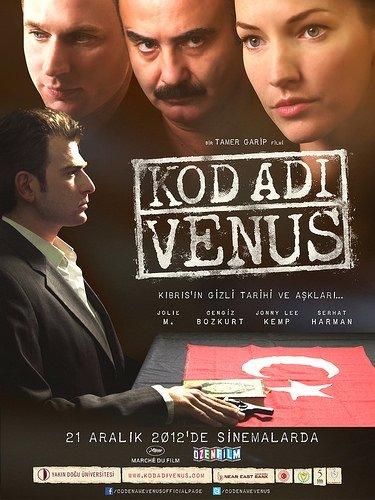Kod Adı: Venüs filminden kareler
