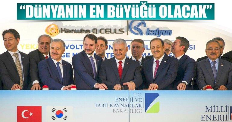 Bakan Albayrak: Türkiye bu alanda da söz sahibi olacak