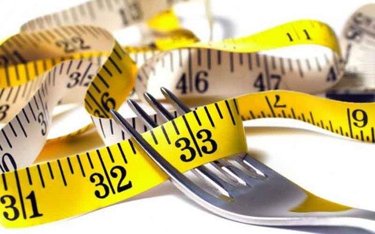 Bu diyet listesi 1 haftada 5 kilo verdiriyor!