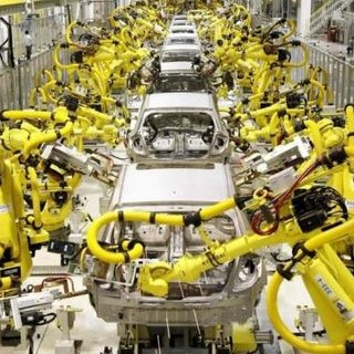 Avrupa otomobil pazarı ocakta yüzde 6,8 büyüdü