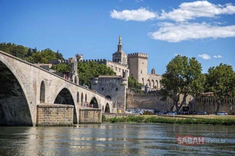 İşte Avrupa'nın en güzel 20 kenti!