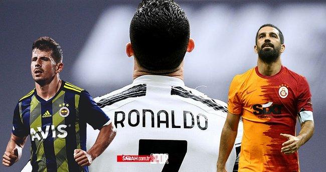 Cristiano Ronaldo'nun yeni takımı hakkında sürpriz iddia! Emre Belözoğlu ve Arda Turan ayrıntısı...