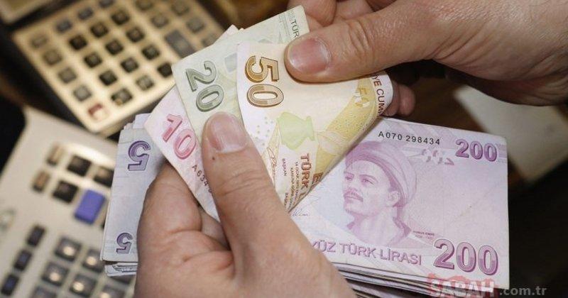 Emekli maaşlarına yapılacak Temmuz zammı ile ilgili son dakika gelişmesi! En düşük emekli maaşı ne kadar…