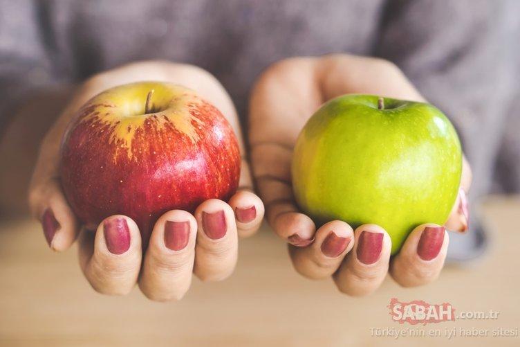 Tüm şeker uyarılarına rağmen meyveden vazgeçemiyorsanız... İşte en sağlıklı meyveler ve faydaları...