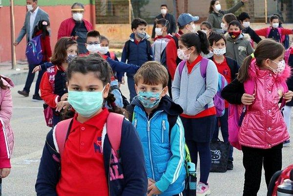 MEB Ziya Selçuk duyurdu: Okullar kapanacak mı, hangi illerde ve ne zaman? -  Galeri - Eğitim