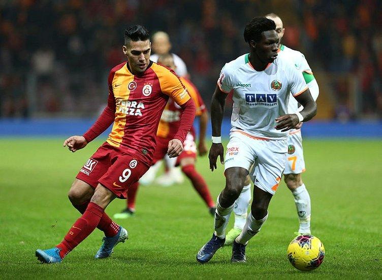 Beşiktaş Fabrice N'Sakala ile anlaştı! İşte ücreti...