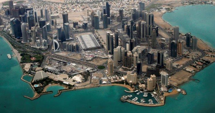 ABD'den Katar'a kritik ziyaret