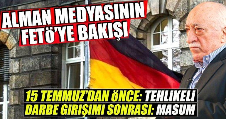 Alman-Türk ilişkileri ve FETÖ'nün Rolü Sempozyumu