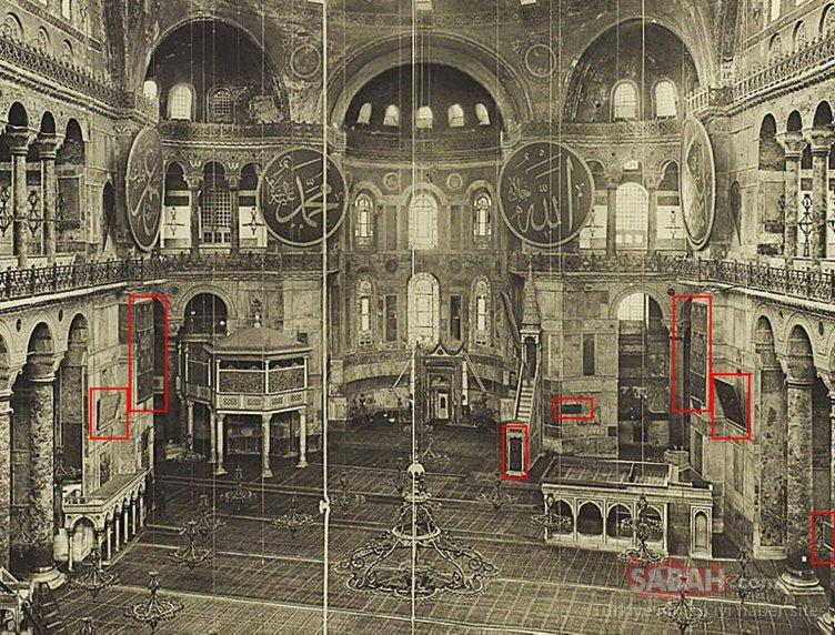 Cuma namazına hazırlanan Ayasofya'nın içinden son dakika görüntüleri ve tüm gelişmeler