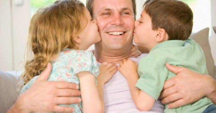 Rüyada baba görmek ile ilgili rüya tabirleri! Rüyada baba ile konuşmak neye işarettir?