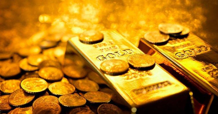 Son dakika: Altın fiyatları ne kadar oldu? Altın piyasasında son durum ne?