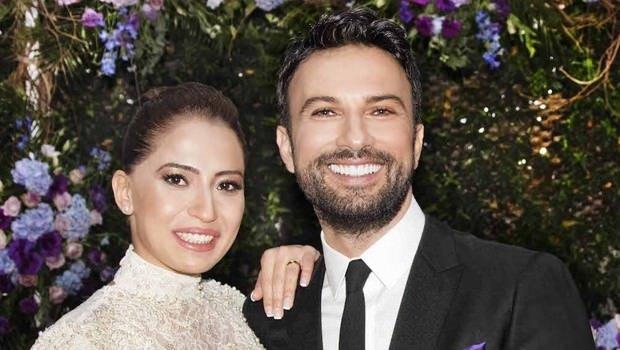 Tarkan, Pınar Dilek ile gizlice nikah masasına oturdu