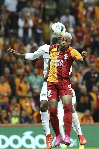 Erman Toroğlu, Galatasaray - Kasımpaşa maçını yorumladı