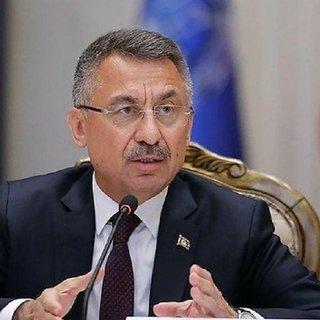 Cumhurbaşkanı Yardımcısı Oktay'dan önemli açıklama