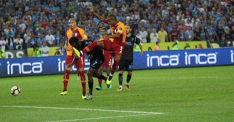 Galatasaray'da bile bile lades! Yönetim 3 - Takım 0