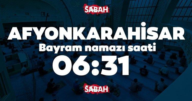 BAYRAM NAMAZI SAATLERİ! DİYANET YAYINLADI 2020 İstanbul, Ankara, İzmir bayram namazı saat kaçta? İl il bayram namazı saati