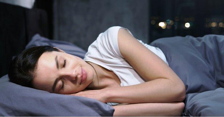 Yatağa teknolojikaletlerle girmeyin