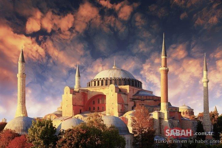 Ayasofya'da Cuma namazı ne zaman kılınacak? Cumhurbaşkanı Erdoğan'dan son dakika açıklaması