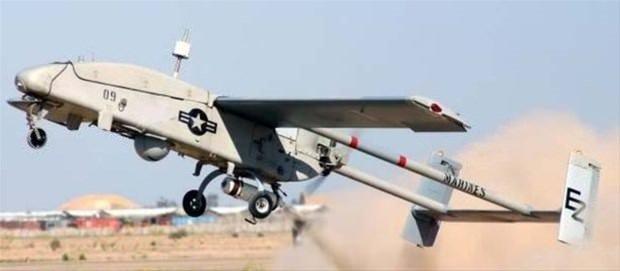 Ülkelerin insansız hava araçları sayısı