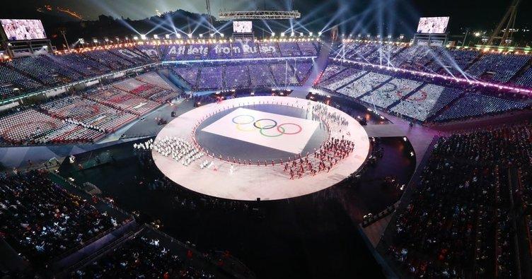 Siber saldırganlar Kış Olimpiyatları'nı hedef aldı!