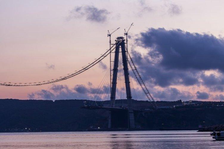 3. Köprü hız kesmiyor
