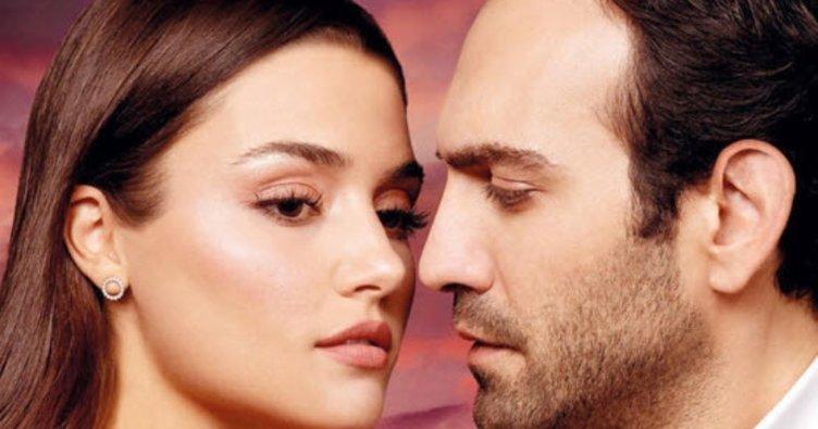 Azize dizisinin konusu nedir? Hande Erçel ve Buğra Gülsoy'un merak edilen dizisi Azize ne zaman başlayacak?