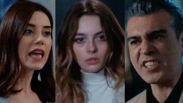 Sadakatsiz 22. Son Bölüm Tamamı (17 Mart 2021 Çarşamba) Full İzle! Derin'e büyük şok: Asya ve Volkan'ı yakalıyor... | Video