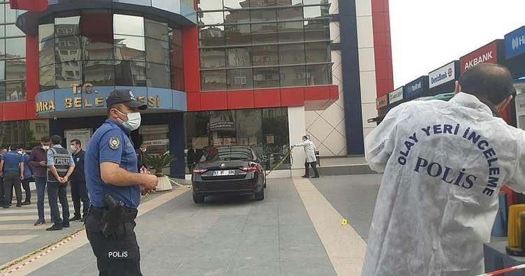 Son dakika haberi: Bakan Soylu açıkladı!  Yomra Belediye Başkanı'na silahlı saldırının azmettiricisi ve zanlısı yakalandı