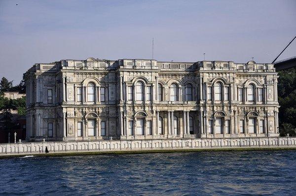 Abdülhamit'in Titanik sırrı