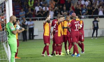 Galatasaray'da milli hüsran!