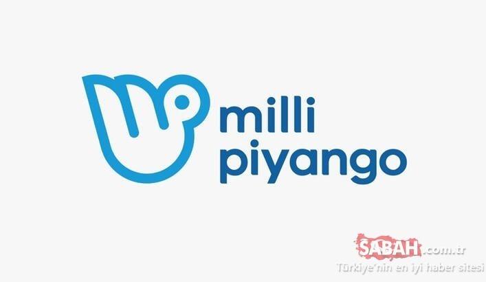 Milli Piyango sonuçları AÇIKLANDI! 19 Ekim Milli Piyango çekiliş sonuçları - MPİ hızlı bilet sorgulama ve sıralı tam liste BURADA!
