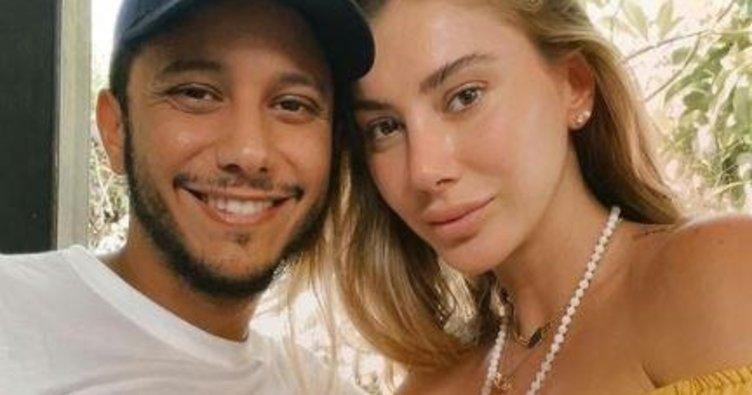 Şeyma Subaşı'nın müstakbel eşi sahtekar mı? Şeyma Subaşı sevgilisi Mısırlı Mohammed Alsaloussi'yi bu sözlerle savundu...