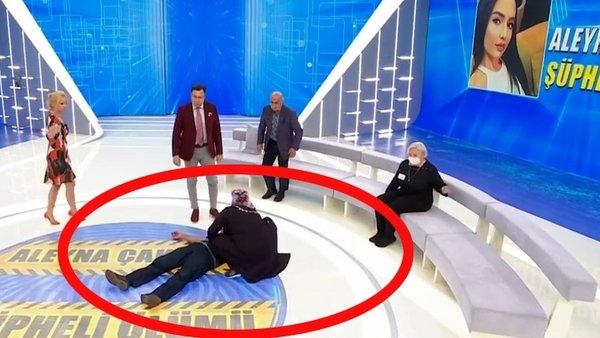 Son dakika haberi: Müge Anlı canlı yayınında şok! Ümitcan Uygun açıklaması Aleyna Çakır'ın babası yere yıktı | Video