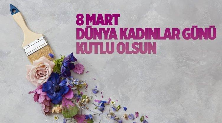 Dünya Kadınlar Günü Mesajları ve Sözleri: 8 Mart Dünya Emekçi Kadınlar Günü 2021 kutlama mesajı ve sözleri