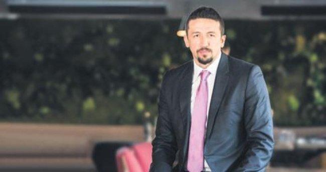 Demirel: Türkoğlu'na tam destek veriyorum