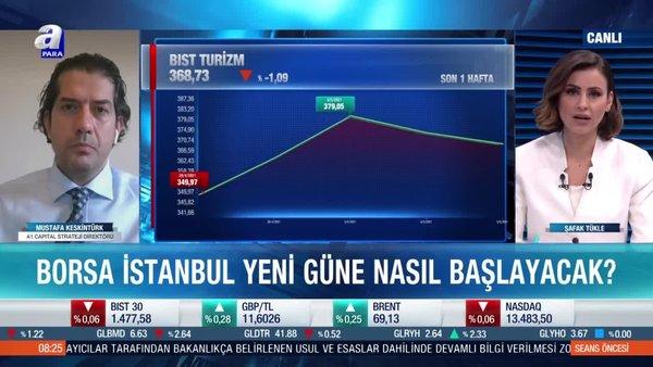 Borsa İstanbul'da hangi hisseler için alım fırsatı var?