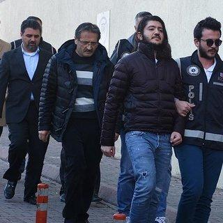 Boydak ailesine yönelik FETÖ operasyonu: 1 tutuklama