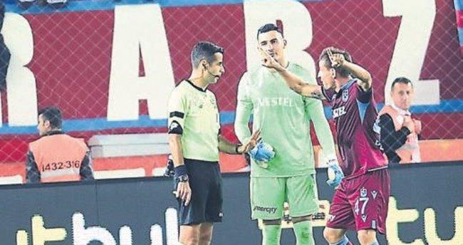 Trabzonspor: Yazıklar olsun