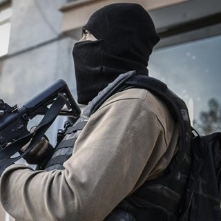 Muş'ta PKK'ya yönelik operasyon!
