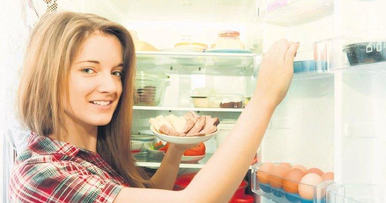 Enerjik bir Ramazan ayı için bol protein tüketin