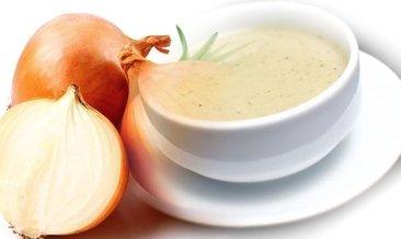 Soğan çorbası tarifi: Soğan terletme nasıl yapılır?