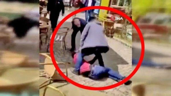 SON DAKİKA: Bursa'da öfkeli koca eşine uygunsuz mesajlar adamı böyle defalarca bıçakladı...