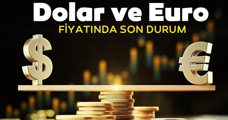 Son dakika: Dolar kuru ne kadar oldu? 20 Mart Dolar ve Euro canlı ve anlık fiyatı: Dolar alış ve satış fiyatı döviz kuru son durum