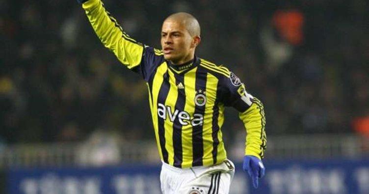 Fenerbahçe'nin, golcüden yana yüzü gülmüyor