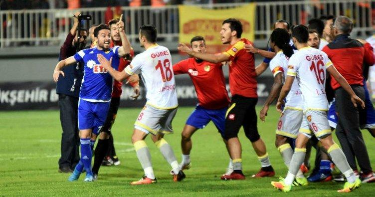 Eskişehirspor - Göztepe maçı ne zaman saat kaçta hangi kanalda?