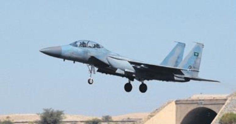 ABD-Katar ortak tatbikata başlıyor