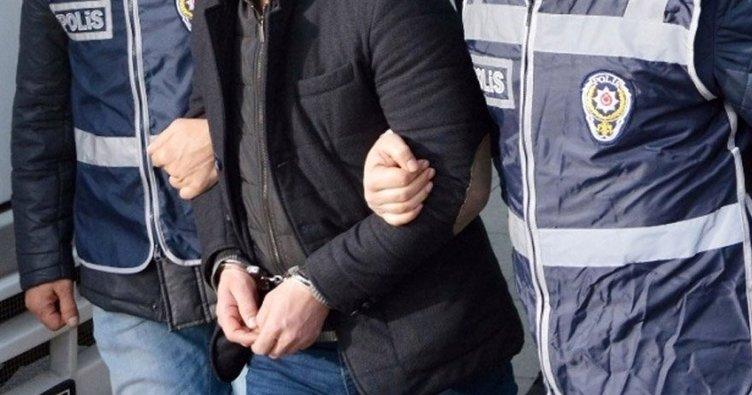 Kayseri'de uyuşturucu tacirine 8 yıl hapis