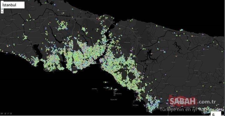 Son dakika haberi: Bakan Koca 26 Nisan günlük corona virüsü son durumu paylaştı! Türkiye'de corona virüsü vaka, ölüm ve iyileşen hasta sayısı kaç oldu? Koronavirüs vaka dağılımı canlı harita